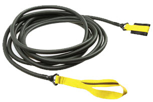 Тренажер Long Safety cord, 2.2-6.3kg, M0771 02 2 00W