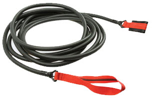 Тренажер Long Safety cord, 5.4-14.1kg, M0771 02 4 00W