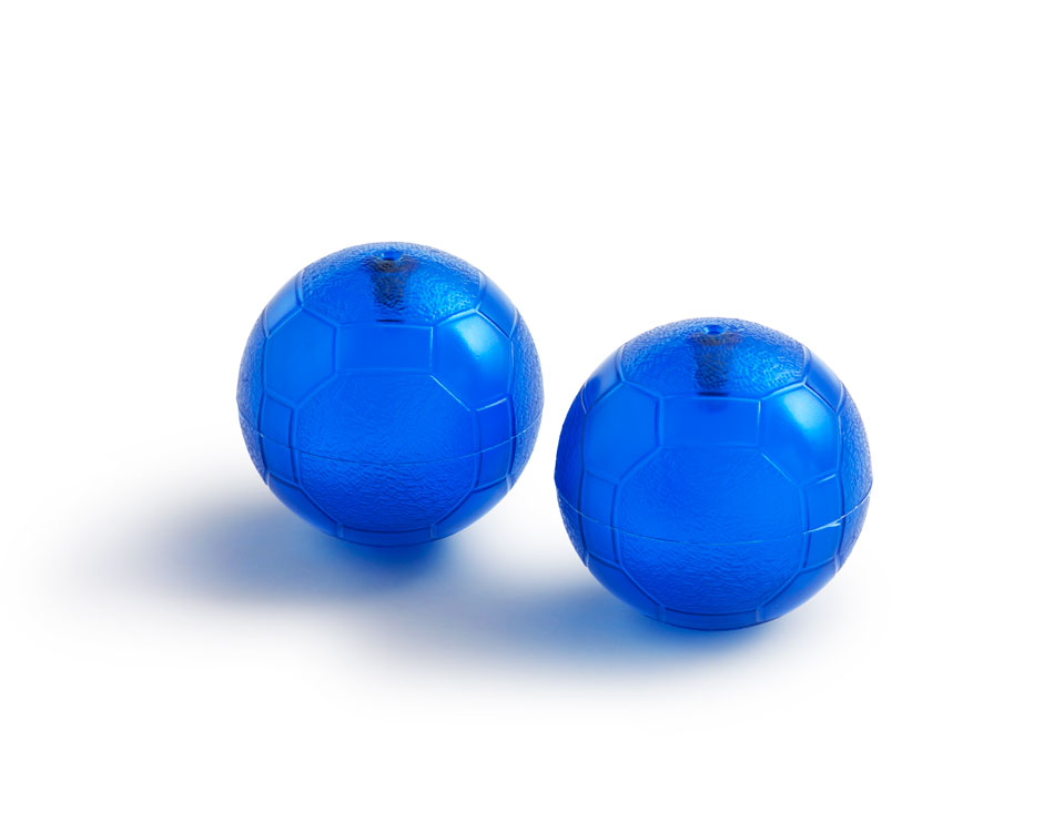 Therapy ball 0,5 кг, ø 10 см