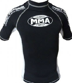 Dragon White MMA - 001