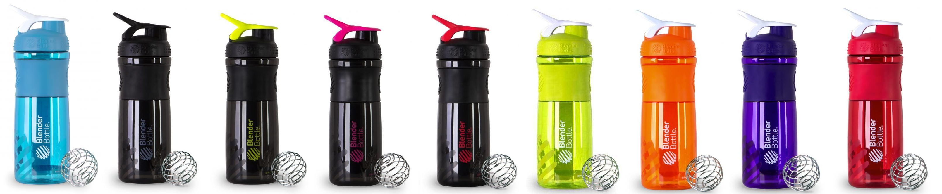 Шейкер BlenderBottle SportMixer 28 унций