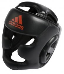 "Боксерский шлем -""PERFORMER"" Boxing Head Guard SP/ ADIBHG03"