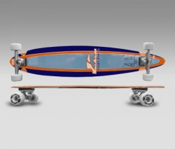 MC Long Board 43""