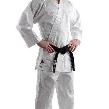 Кимоно для карате серии Kumite Fighter K220KF WKF